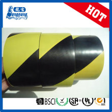 Double Color PVC Floor Marking Tape
