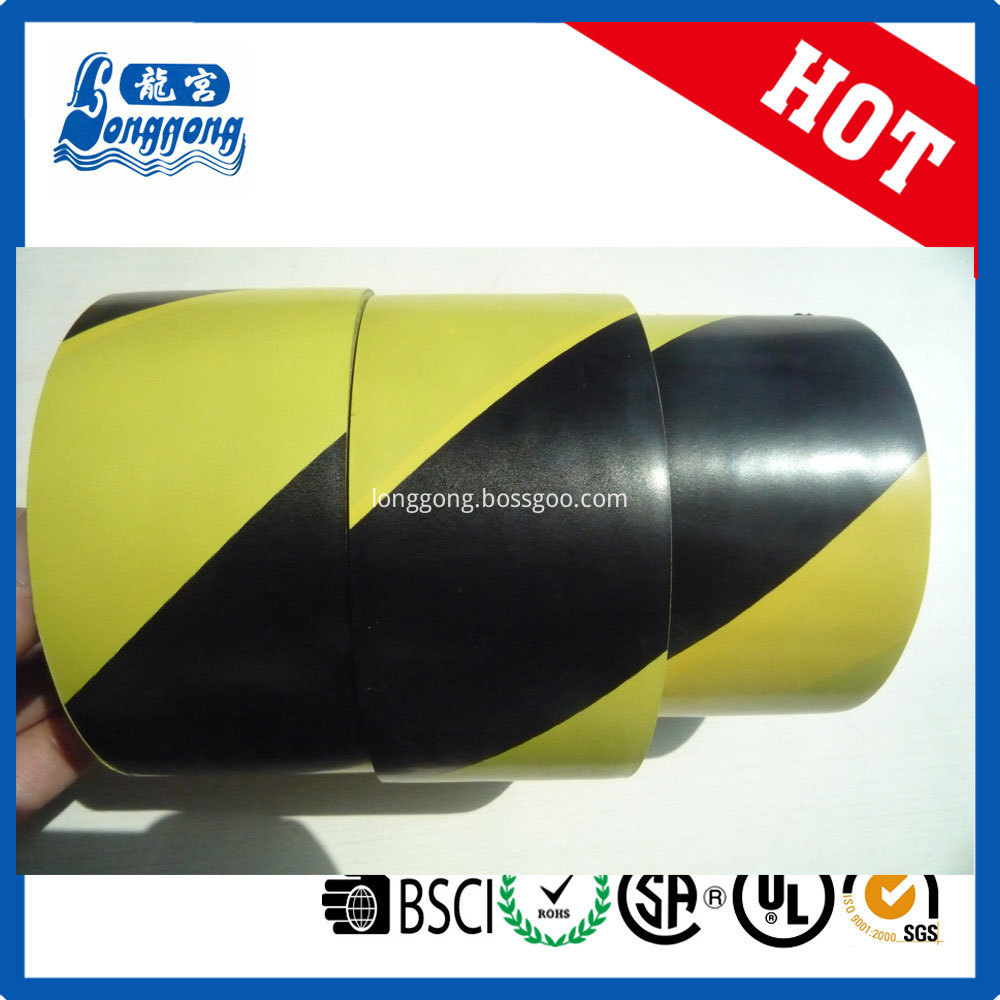 Pvc Barrier Prevent Tape