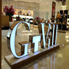 Create Your Own LED Sign Letters