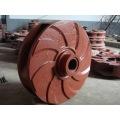 high quality  Centrifugal slurry pump impeller