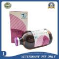 Ветеринарные препараты с 5% инъекцией окситетрациклина (50 мл / 100 мл)