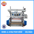 cast stretch film extrusion machine pe stretch film extruder Quality Assured