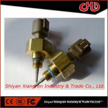 Genuino ISX15 ISZ13 Sensor de temperatura del colector de admisión 4921473 3417183