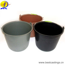 Plastic Injection Used Mould for Flower Pot