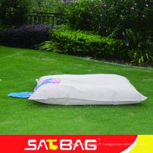 Housses de sacs de haricots extra larges intérieurs et extérieurs à vendre