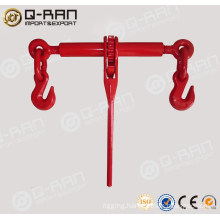 Ratchet Type Load Binder, Chain Load Binder