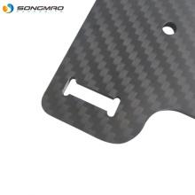 interior carbon fiber for lexus
