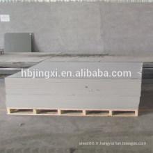 Feuille de PVC 4x8