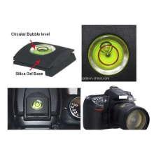 Hot Shoe Camera Spirit Level (Silica Gel)