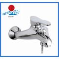 Robinet de robinet mélangeur de bain-douche à eau chaude et froide (ZR22201)