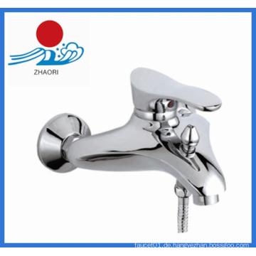 Heißer und kalter Wasser Bad-Dusche-Mischbatterie Wasserhahn (ZR22201)