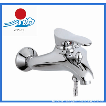 Hot and Cold Water Bath-Shower Mixer Tap Faucet (ZR22201)