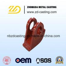 Machines d'acier allié résistant à l'usure de haute qualité d'OEM