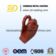 OEM High Quality Wear Resisting Alloy Steel Machinery