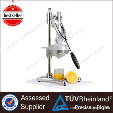 Ce Approved Bar Equipment Commercial Low Speed Manual Citrus Juicer