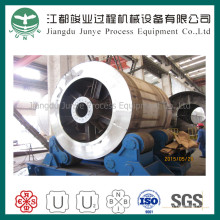 Stainless Steel Agitated Tank Reactor