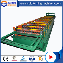Classical Galvanized Meatal Roofing Sheet Forming Machine
