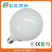 CFL with Covers, Globe, Bulb, Candle Shape Energy Saving Lamps