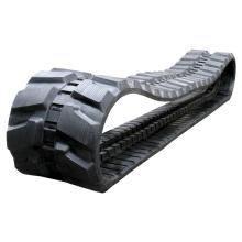 Резиновые и стальные гусеницы (450X76X84)