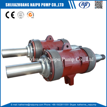 Slurry Pump Bearing Assembly
