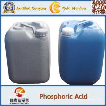 Grado alimenticio del ácido fosfórico líquido