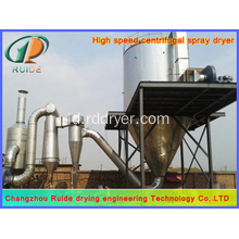 Seri LPG High Speed ​​Centrifugal Spray Dryer untuk Susu Bubuk
