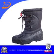 Cheap Warm Snow Boot para hombres (XD-301)
