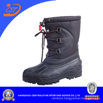 Cheap Warm Snow Boot for Men (XD-301)
