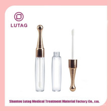 Luxury lip gloss Cosmetic tube for lip