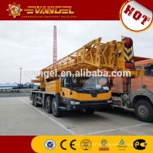 Лучший в Китае 70-тонный гидравлический Автокран 70К-II для сбывания