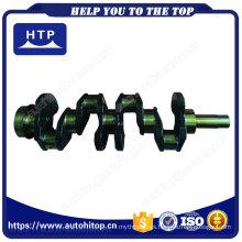 El precio de fábrica parte el montaje del cigüeñal del arrabio para Mitsubishi 4M40 ME202013 / ME203551 / MD620109