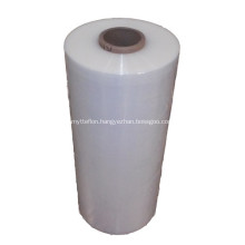 plastic pe film stretch wrap film
