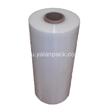 23 micron cast stretch film rolls