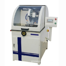 AC-110A Metallurgical Manual/Automatic Cutting Machine