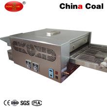 Электрический конвейер печь для пиццы