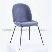 Restaurant commercial Gamfratesi Restaurant Gubi Beetle Chair (SP-HC436)