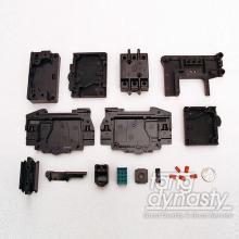 Precision Plastic Products