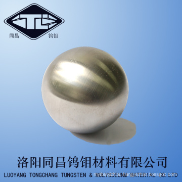 Wolfram Tungsten Ball Dia3.5mm W90nife MOQ: 1kg