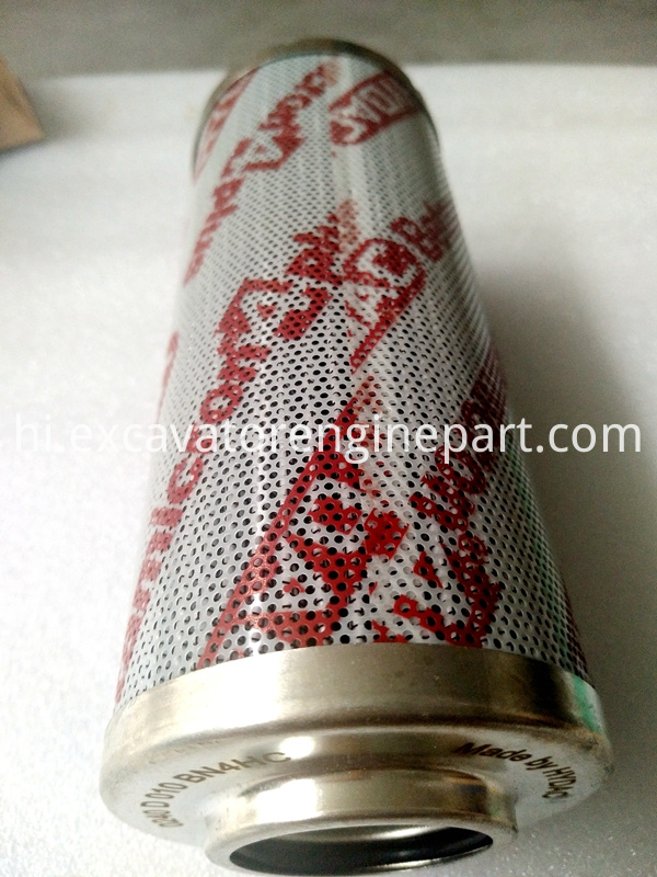 Replace Germany HYDAC Hydraulic Oil Filter