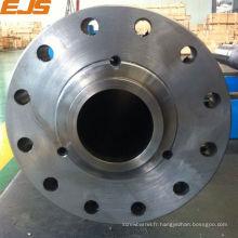 Les barils bimétalliques à base de fer