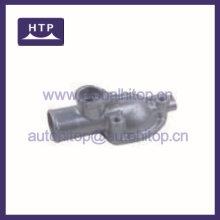 Partes del motor Cubierta del termostato del radiador para Mitsubishi ME015017
