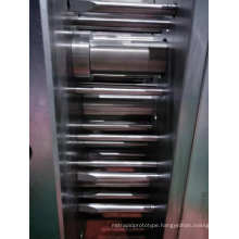 Plastic Injection Mould  Without Hot Runner