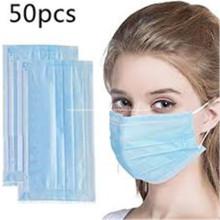 Медицинская маска для утилизации с маркировкой CE и FDA
