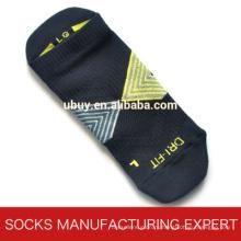 Профессиональный нейлоновый компрессионный носок