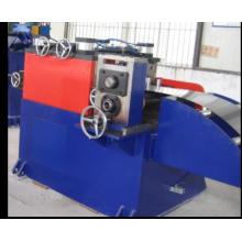 Профилегибочная машина для производства кабельных лотков