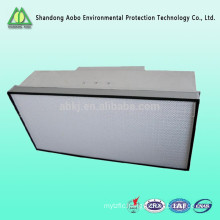 Dependable performance ffu fan filter unit air filter