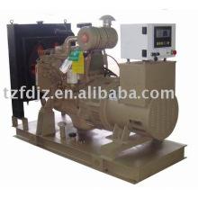Дизель-генератор, АВР для CUMMINS(базовый топливного бака)