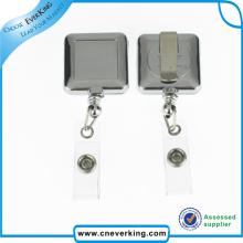 Custom Epoxy Dome Metal Wholesale Metal Badge Reel