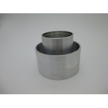 Precision Industrial Machined Metal Parts