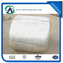 Electro / Hot Dipped Galvanzied Low Carbon Steel Wire